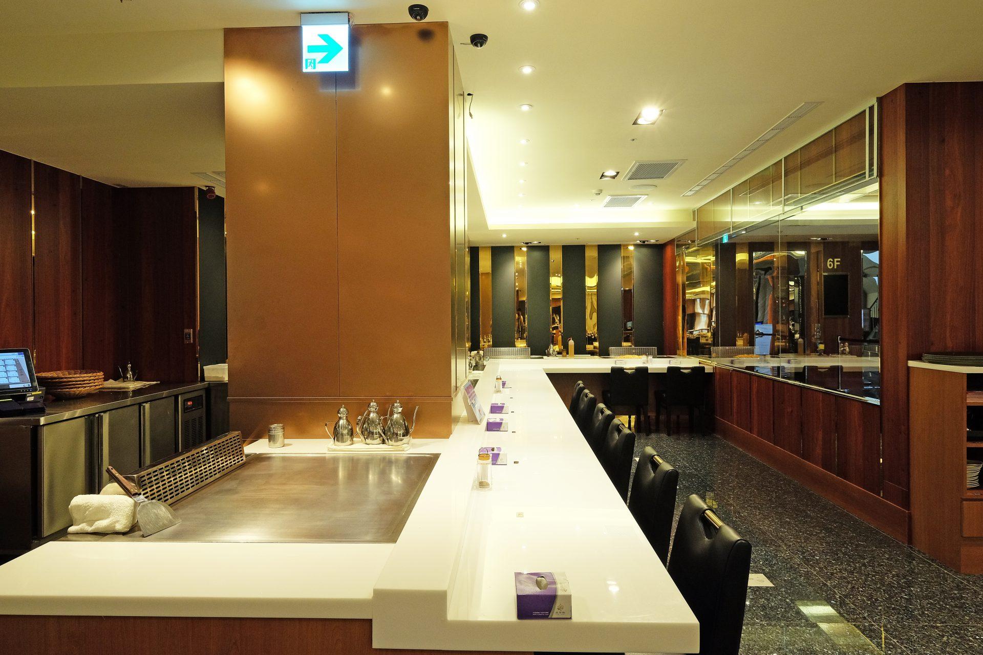星聚点西门店复合式餐厅图片